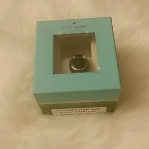 Other - Kate spade activity  tracker